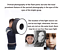 18in-45cm-Photo-Speedlite-speedlight-Ring-Flash-RoundFlash-diffuser-softbox-US thumbnail 3