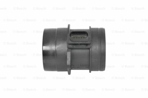 B6 Bosch Air Mass Sensor Flow Meter Fits VW Passat 2.0 TDI Bosch Stockist #2