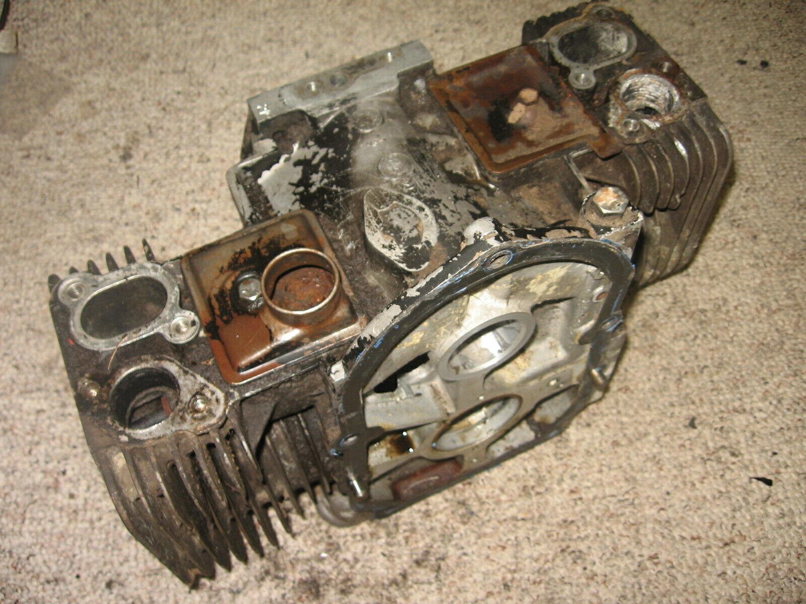 Onan Case Ingersoll del bloque del motor-Modelo B43M-GA016 16hp