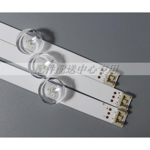 "LED Backlight strip For LG 32/"" TV 32LN5100 32LN545B 32LN5180 32LN540B 32LN550"