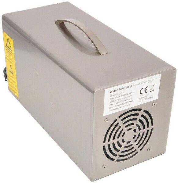 Wasser Ozongenerator Aktobis WDH-WP15 WDH-WP15 WDH-WP15 mit 1.500 g h Ozonleistung und Venturidüse 5b269c
