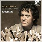 Late Piano Sonatas von Paul Lewis (2014)