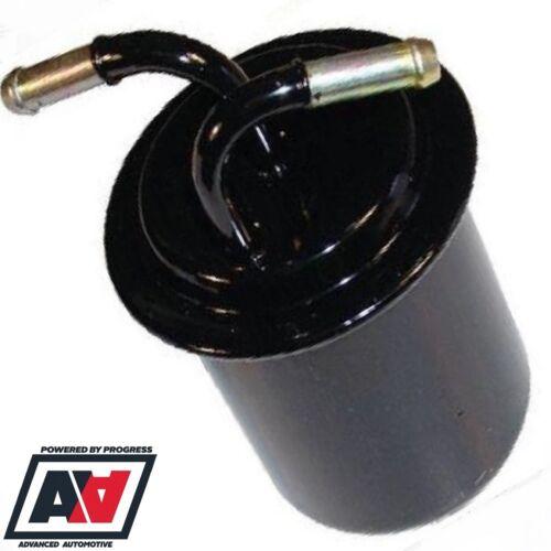 Genuine Fuel Filter For Subaru Impreza P1 WRX STi Uk /& JDM All Models To 06 ADV