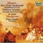 Wolfgang Amadeus Mozart - Mozart: Eine Kleine Nachtmusik; Posthorn Serenade (2003)
