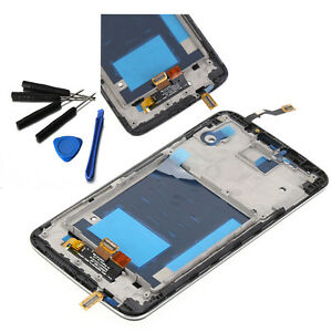 Black-LCD-Screen-Display-Touch-Digitizer-Assembly-For-LG-Optimus-G2-D802-Frame