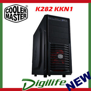 Cooler-Master-K282-Mid-Tower-ATX-Computer-Case-with-120mm-fan