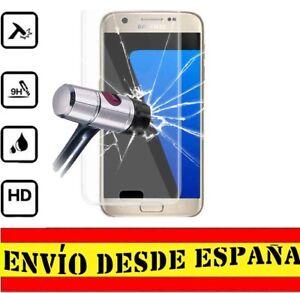 Protector-Pantalla-COMPLETO-CLARO-SAMSUNG-GALAXY-S7-Cristal-Templado-0-33mm