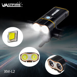 Super-Bright-20000LM-Bike-Lights-Front-LED-Lamp-Bicycles-Headlight-Waterproof