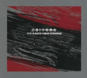 Editors-The-Blanck-Mass-Sessions-CD-Sent-Sameday