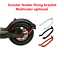 Xiaomi M365 Electric Scooter Mudguard Support Repair Spare Part Accessories