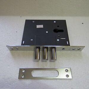 High security door locks Storage Building Image Is Loading Highsecuritydoorlockcasemortiselockfor Home Secure Shop High Security Door Lock Case mortise Lockfor Cylinder Deadbolt