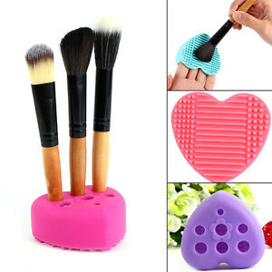 Cleaning-Mat-Hand-Tool-Silicone-Makeup-Brush-Cleaner-Pad-Washing-Scrubber-Board