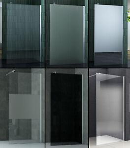 FREE-Glas-Duschwand-Walkin-Duschtrennwand-Duschabtrennung-Dusche-Duschkabine