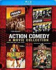 Pawn Shop Chronicles Operation Endgam Blu Ray Region 1 Fre