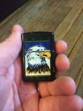 American Bald Eagle Vintage Cigg Lighter Flint Tobacco