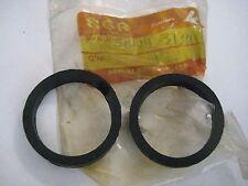 SUZUKI GS750 ES FORK RING STOPPER SET NOS!
