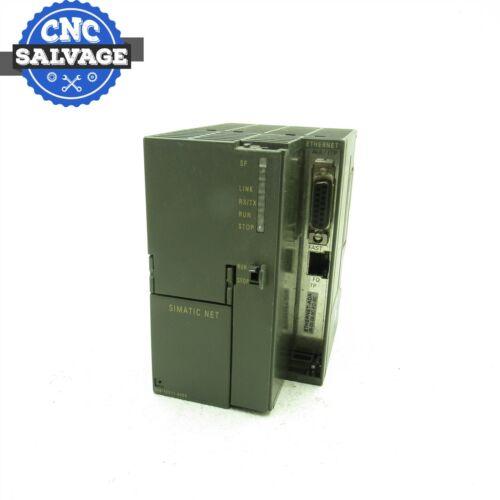Siemens Ethernet Communication Module 6GK7343-1EX11-0XE0