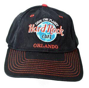 Hard-Rock-Cafe-Orlando-Save-the-Planet-Snapback-Black-Hat