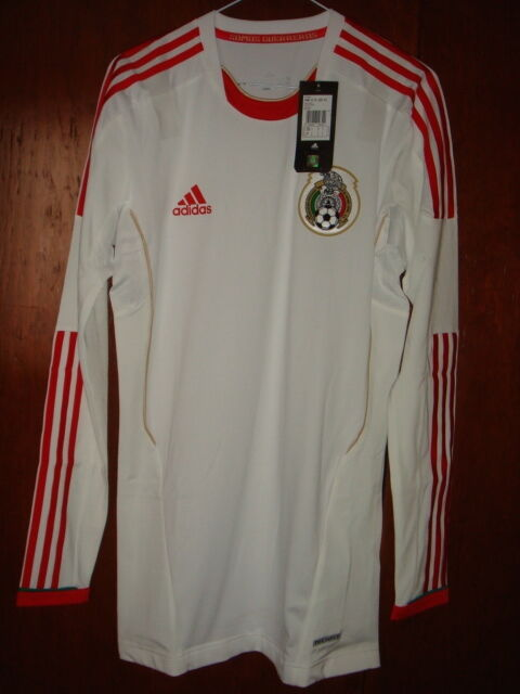 Camiseta Match Worn México, Techfit, Formotion, Adizero