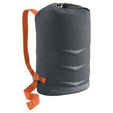 Nike Mog Bolt Backpack, Cool Grey/Total Orange, BA4968 080