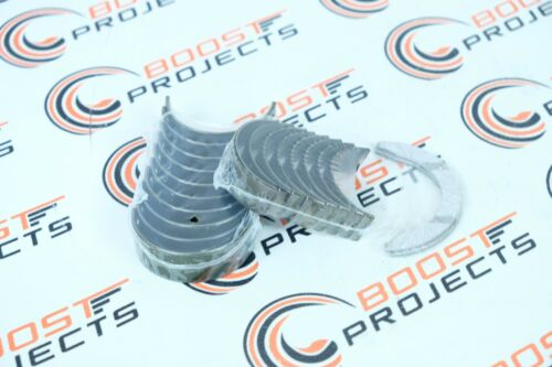 ACL STD Size Main /& Rod Bearing /& Thrust Washer Set For Honda B16A B17A1 B18A1