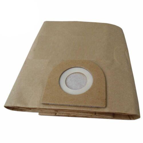 Vax 121 Compatibile Polvere Di Carta Aspirapolvere Hoover Sacchetti parti 5pk