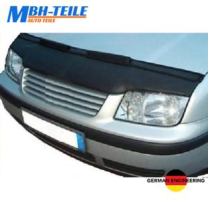 Bra VW Bora ohne Emblem Haubenbra Motorhaubenbra Steinschlagschutz