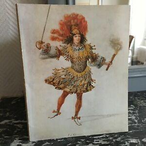 Bulletin du Musée CARNAVALET dons et achats récents 1977