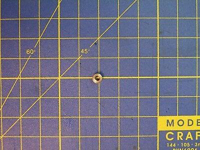5 mini roulements axe 2 mm moteur train modélisme ferroviaire wagon voiture HO