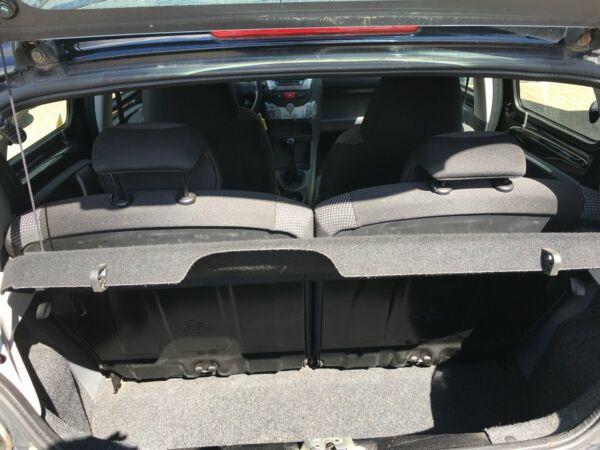 Toyota Aygo 1,0  - billede 4