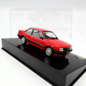 1//43 IXO Chevrolet Monza Serie I Sedan 1985 Diecast Models Toys Car Collection