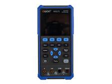Owon Hds272s 35 2ch Handheld Oscilloscope 70mhz Bandwidth 20000 Counts 0 2v