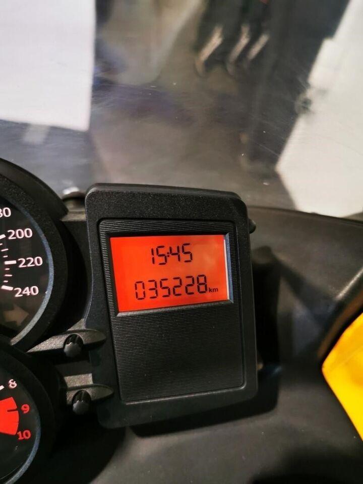 BMW, F 800 S, ccm 798