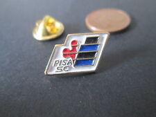 a2 PISA FC club spilla football calcio soccer pins broches badge italia italy