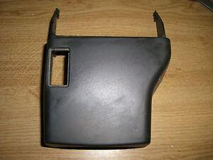 Verkleidung-Lenksaeule-oben-Cover-Steering-Rack-Lancia-Thema-3-0-V6-126-kw