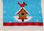 1 New Kitchen Crochet Top Towel #T161 Christmas Animals #T170