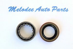 Rear Axle Shaft Wheel Bearing With Seal Set For Lincoln Town Car