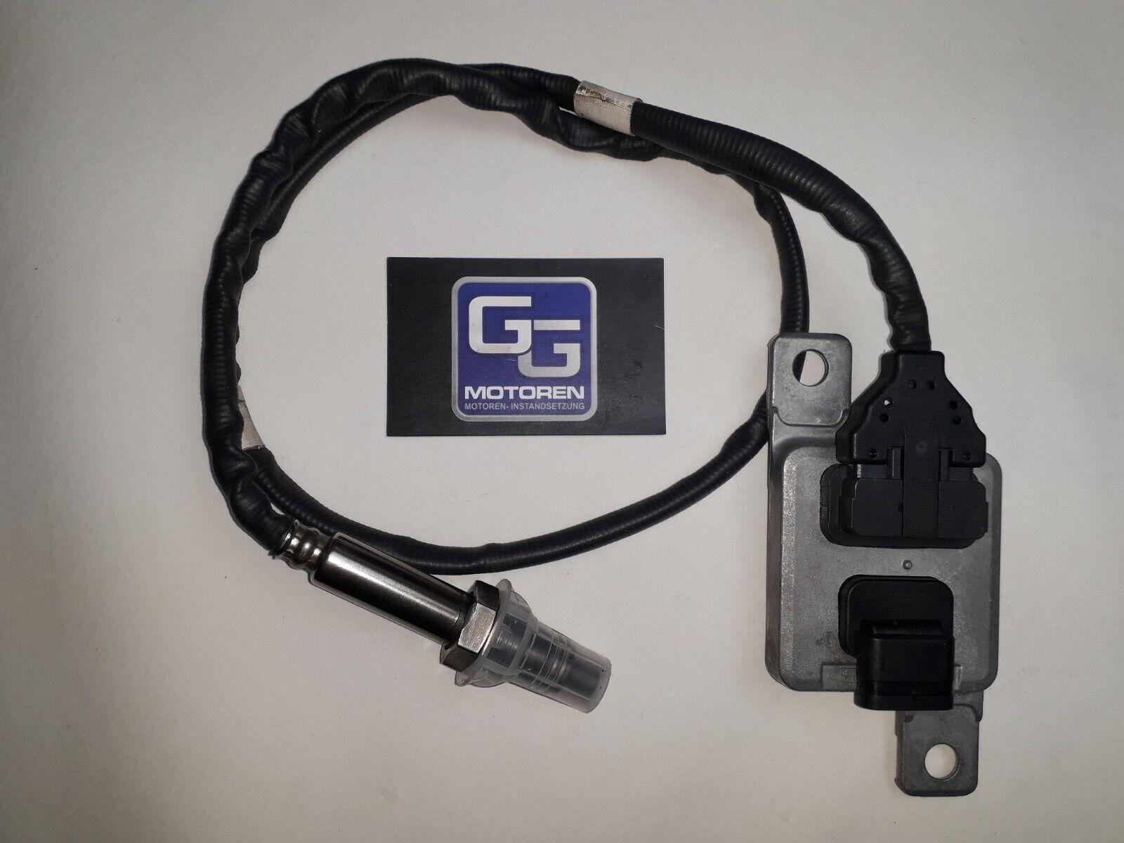 VW Audi Seat Skoda 2,0TDI 04L907805L Steuergerät NOX Sensor Lambdasonde