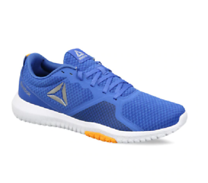 Reebok-Flexagon-Force-Baskets-Homme-Homme-Reebok-Running-Fitness-Gym-Chaussures-Taille