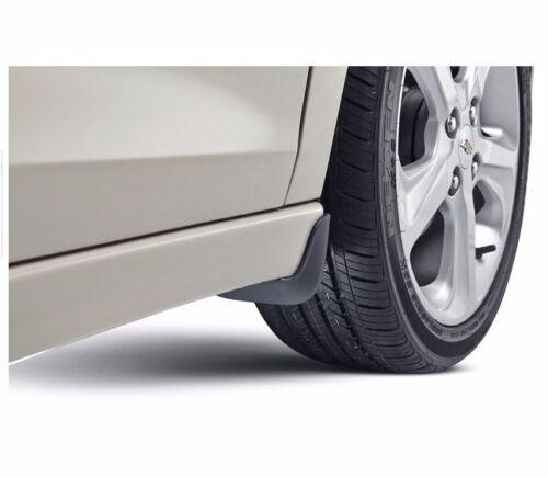 Genuine Parts Mud Guard Splash Flaps Rear For GM Chevrolet Spark 2016+