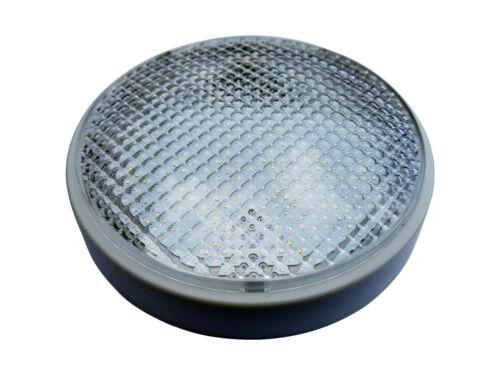 BOAT YACHT MARINE 24 WHITE LED INTERIOR LIGHT 4.8W 480LM 12V ~ 28V DC