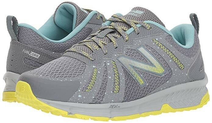 New Balance 590v4 Trail Running shoes Womens Size 7 D US