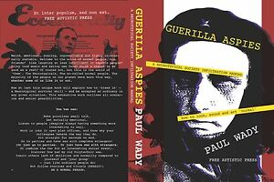 Guerilla-Aspies-book-amp-badge-A-neurotypical-society-infiltration-manual-Signed
