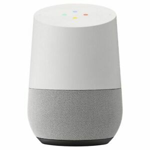 Google-Home-Smart-Voice-Activated-Wireless-Bluetooth-Speaker-White-A