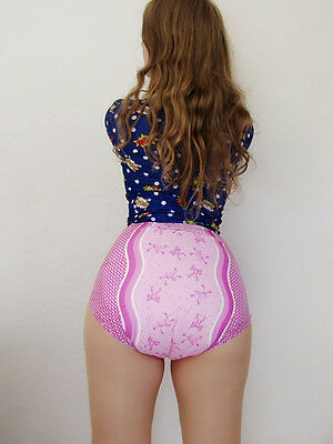 Dotty The Pony by Dotty Diaper Large Pack of 10