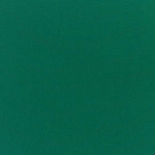 Sunbrella® Indoor Outdoor Upholstery Fabric Canvas Forest Green 5446-0000