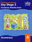 Key Stage 2: Numeracy Textbook - Year 6 by Peter Patilla, Peter Broadbent (Paperback, 1998)