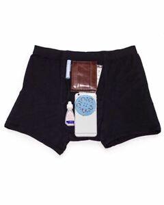 iHeartRaves-Hide-Your-Stash-Boxer-Briefs-Men-039-s-Underwear-with-Hidden-Pocket