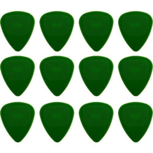 dAndrea Snarling Dogs 12er Tin Box Brain grün Nylon 0.53mmNeu