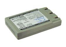 3.7V Battery for MINOLTA DiMAGE G400 DiMAGE G500 DiMAGE G530 NP-500 850mAh NEW